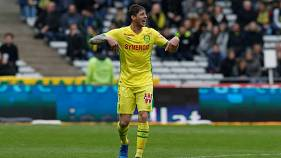 Emiliano Sala's last message to family: 'I'm on a plane that looks like it's going to fall apart'