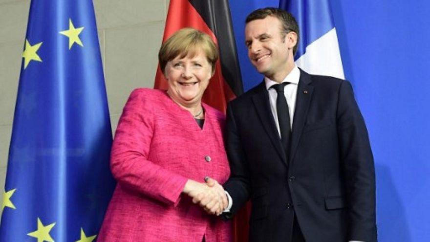 Almanya ile Fransa arasında imzalanan Aachen Antlaşması neyi hedefliyor?