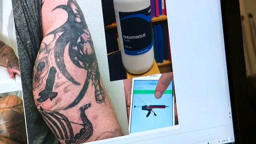 فيديو: وفاة عشريني بسبب حقن زيت البرافين لتضخيم العضلات
