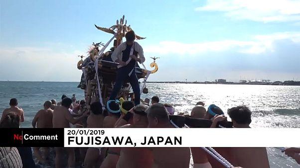 День совершеннолетия в Японии: уже можно!