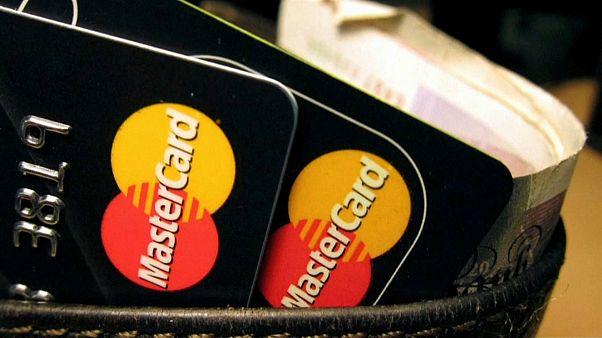 Une amende de 570 millions d'euros pour Mastercard