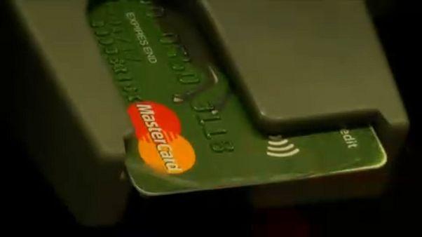 Óriási bírság a Mastercardnak