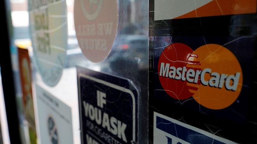 Zu hohe Gebühren: EU-Kommission verhängt 570 Millionen Euro Strafe gegen Mastercard