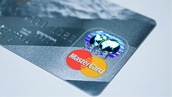 EU fines Mastercard €570 million following anti-trust investigation