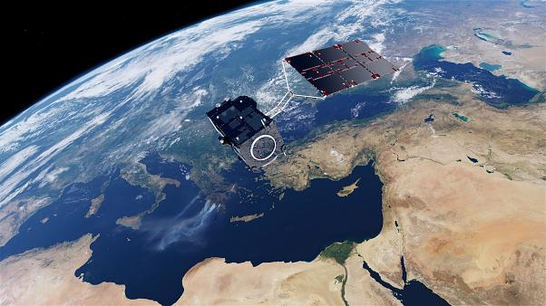 "La visión europea de la investigación espacial, en ""The Brief from Brussels"""