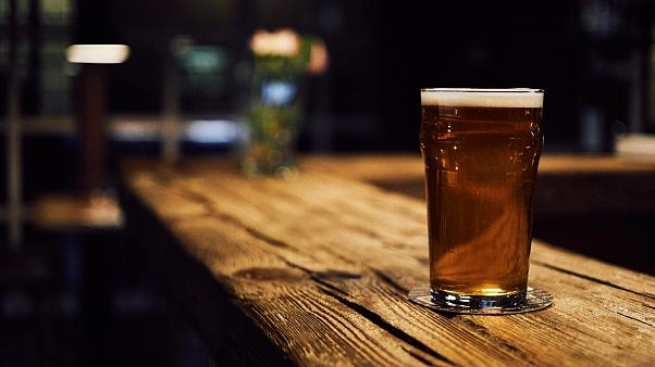 Craft beer taprooms and communities
