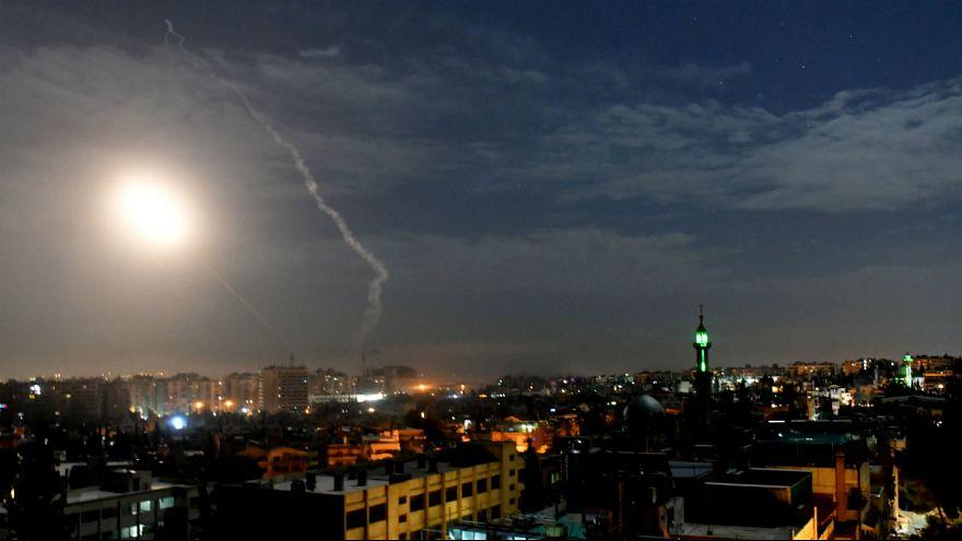 دیده بان حقوق بشر سوریه: اغلب قربانیان حملات اسرائیل به سوریه ایرانی هستند