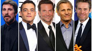 """Полный список претендентов на """"Оскар"""""""