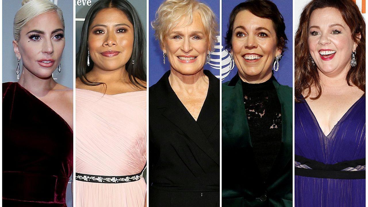 Oscar adayları açıklandı: Roma ve  The Favourite 10 dalda yarışacak