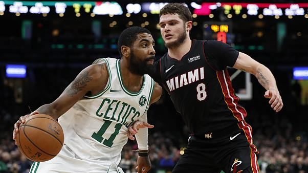 NBA: Milwaukee Bucks e Boston Celtics sognano in grande