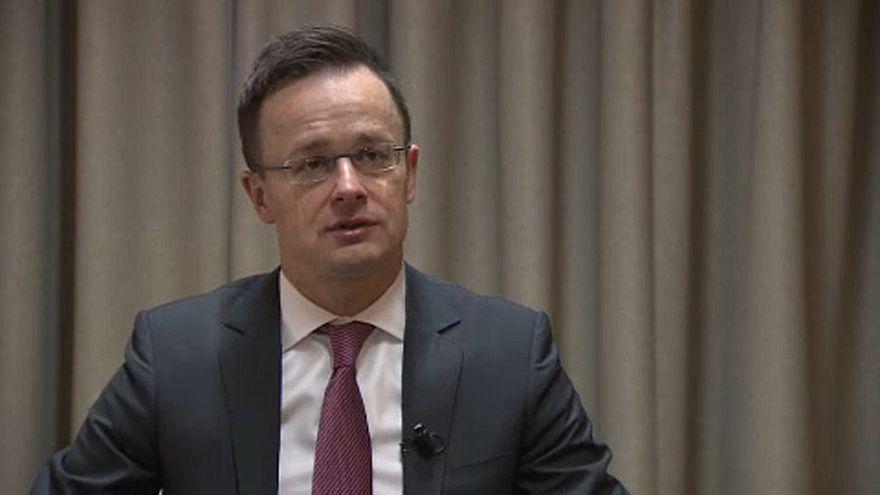 Венгрия не боится потерять бюджет ЕС