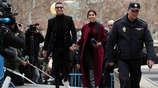 بازگشت پر هزینه رونالدو به مادرید؛ جریمه سنگین مالی برای فرار از مالیات