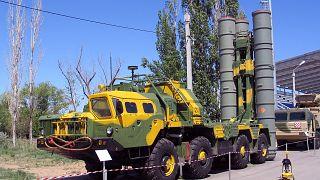 صحيفة روسية: الطائرات الإسرائيلية ستصبح في مرمى منظومة S-300 في سوريا