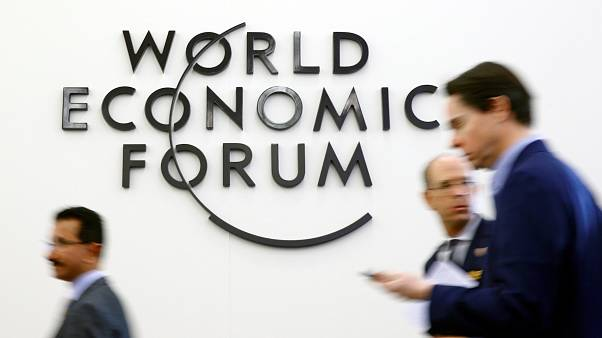 Six millenials co-chaired Davos World Economic Forum