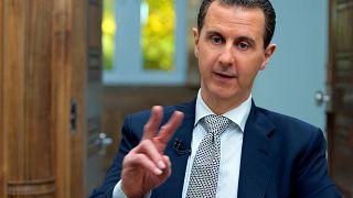 """Esad: """"Müslüman Kardeşler'in Erdoğan'ı ABD'nin paralı bir askeri"""""""