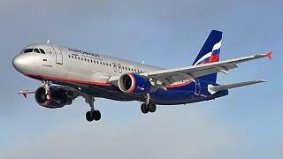 تلاش ناکام یک فرد مست برای ربودن هواپیمای مسافربری روسیه