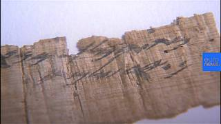 Archaeologists return to site of Dead Sea Scrolls discovery