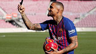 """Calciomercato: il """"redivivo"""" Boateng è del Barcellona"""