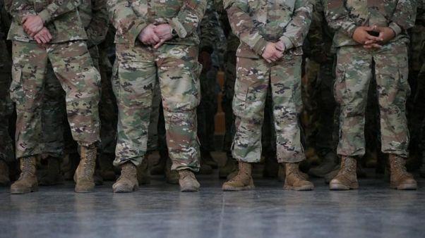 ABD'li askerler
