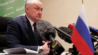 Dopage : l'AMA ne sanctionne pas la Russie