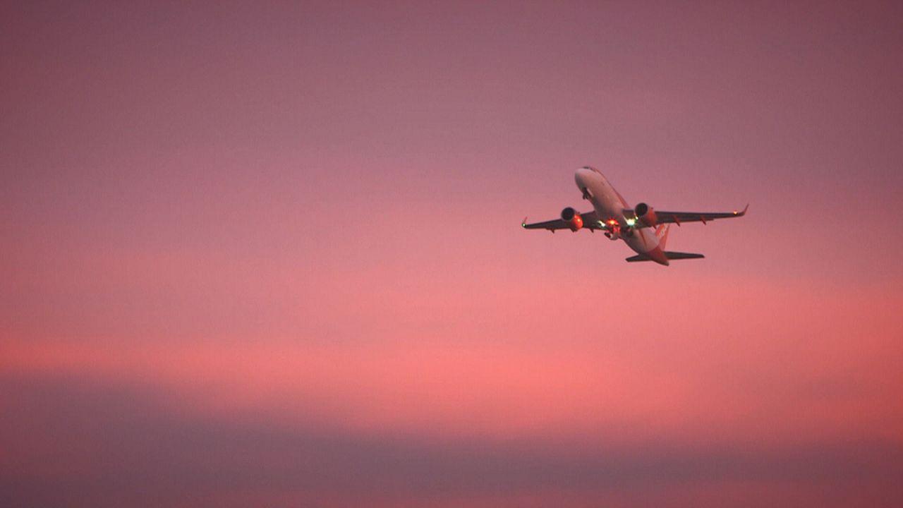 Europa modernisiert sein Flugverkehrsmanagement