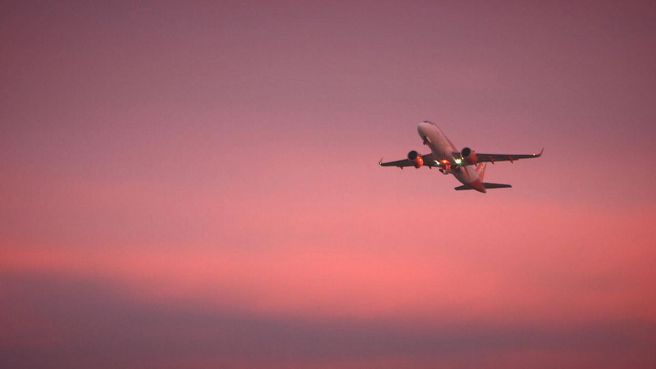SESAR: Νέα δεδομένα για τις πτήσεις στους ευρωπαϊκούς αιθέρες