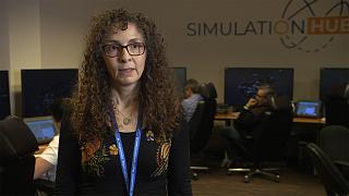 Digitale Technologien für ein besseres Flugverkehrsmanagement