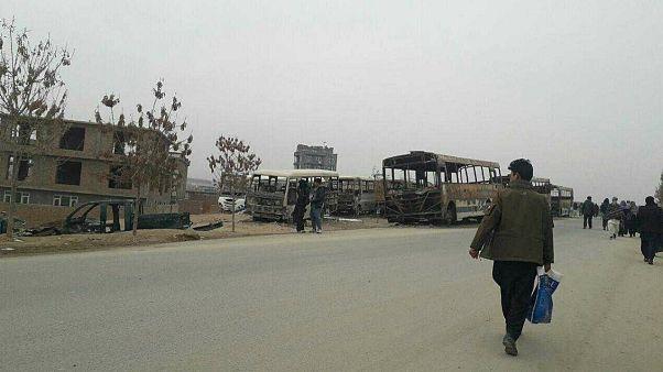 سندی از مالیاتگیری طالبان از مردم در غزنی افغانستان