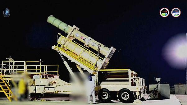 """إسرائيل تختبر بنجاح صاروخ """"حيتس 3"""" العابر للقارات ونتنياهو يتوعد إيران بتصفية الحساب"""