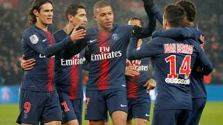 PSG fined €100,000 by French Football League for listing ethnic origins of young recruits