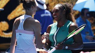 Avustralya Açık: Williams elendi, Osaka çeyrek finalde