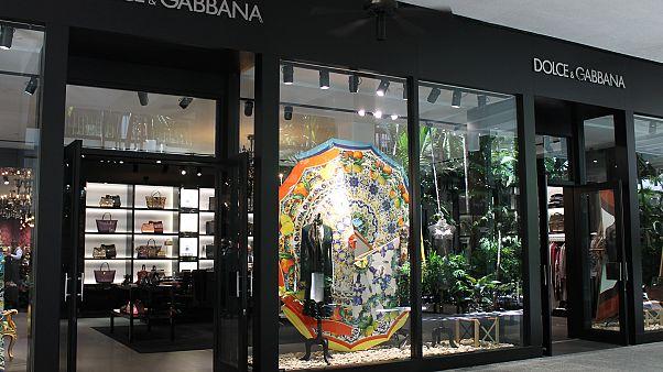 Dolce & Gabbana reklamı Çinli mankenin kariyerini bitirme noktasına getirdi