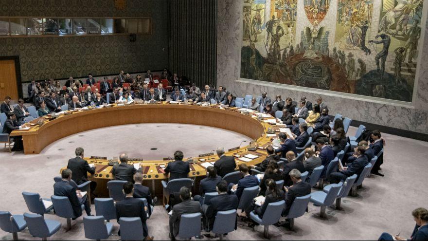 جدال لفظی نمایندگان ایران، اسرائیل و سوریه در شورای امنیت پس از حملات موشکی