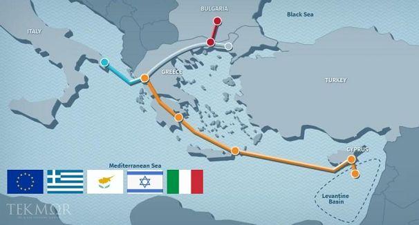 filistin israil doğalgaz anlaşma ile ilgili görsel sonucu