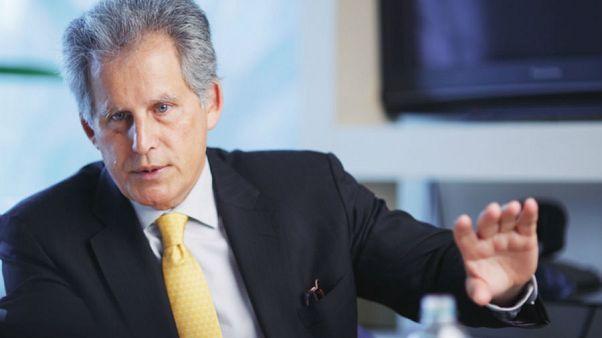 IMF Başkan Yardımcısı: Dünyada ekonomik büyüme beklenenden erken yavaşlayacak
