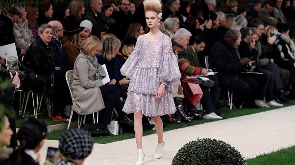 Warum fehlt Karl Lagerfeld bei seiner Chanel Sommer Show 2019?