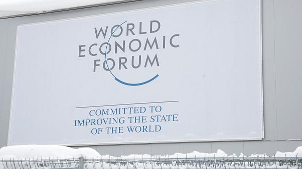 Davos 2019: Former yachtswoman Ellen MacArthur on the concept of the circular economy