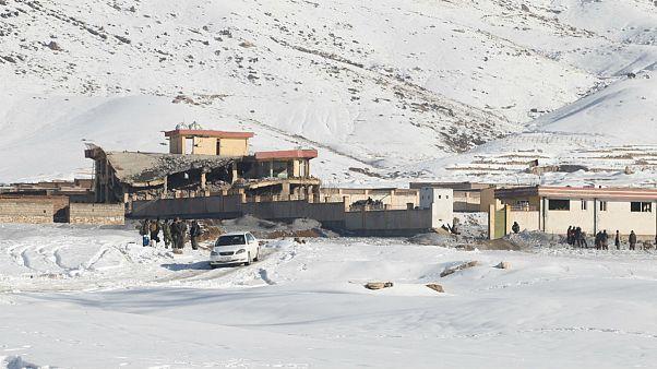 مغز متفکر حملۀ طالبان به پایگاه نظامی ولایت وردک کشته شد