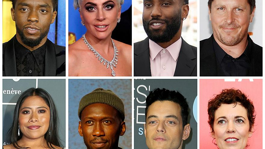 Oscars 2019: Netflix makes its mark and Lady Gaga gets a Best Actress nod