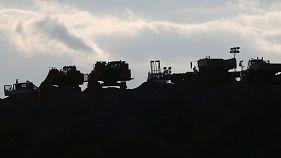 """Los mineros se disponen a bajar para rescatar a Julen: """"Va a ser lento, porque es una roca muy dura"""""""