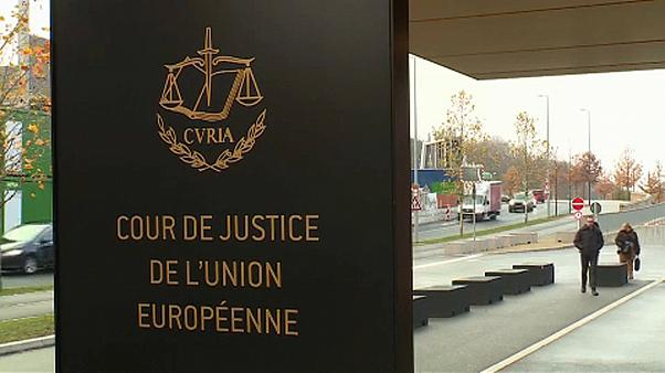ECJ tells UK to respect all EU rules until Brexit, including on asylum