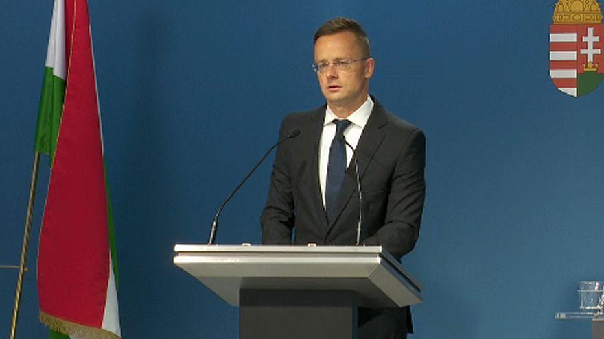Budapest kündigt Boykott von Ungarn-Debatte im EP an