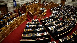 Az athéni parlament holnap pontot tehet a görög-macedón névvita végére