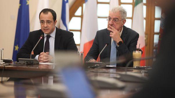 Θέματα που απασχολούν την ΕΕ στη Σύνοδο των 7 Μεσογειακών κρατών στη Λευκωσία