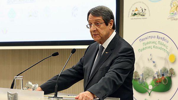 Πρόεδρος Αναστασιάδης: Στοχοποίηση της Κύπρου από ΕΕ για παραχώρηση υπηκοοτήτων