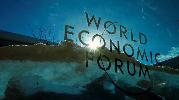 Watch again: European issues on the agenda at special Davos discussion