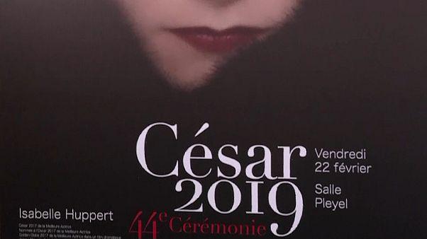 Las películas candidatas a los premios César