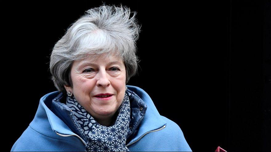 برکسیت؛ نخست وزیر بریتانیا سه گزینه پیش روی مجلس عوام را مطرح کرد