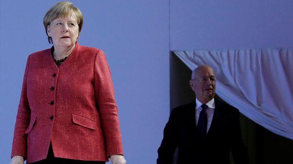 "Merkel: Alles andere als Multilateralismus ""führt ins Elend"""