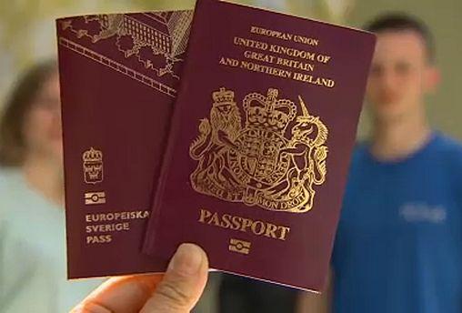 The Brief from Brussels: Goldene Visa, Brexit und Ungarn